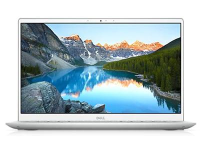 戴尔   灵越5000 Fit 14英寸轻薄本(薄荷银) 爆款版  高色域全面屏 11代i5处理器