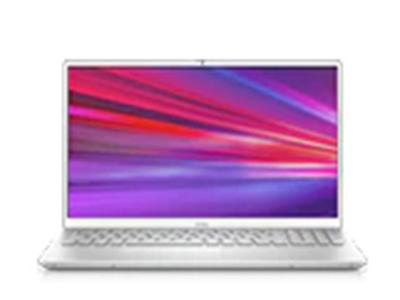戴尔   灵越7000 15.6英寸高能合金本(白金银) 爆款版 高色域全面屏 十代标压i7理器