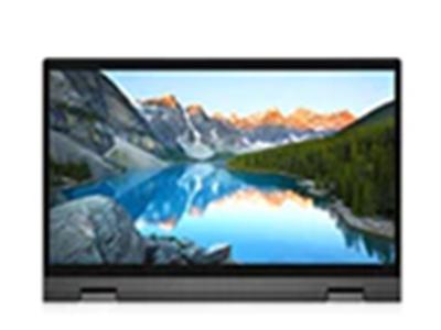 戴尔  灵越7000 13.3英寸 二合一 笔记本 轻薄机身触控屏 11代i5处理器