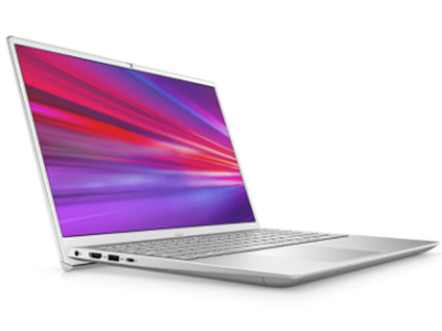 戴尔 灵越7000(7501) 15.6英寸高能合金本(白金银) 爆款版高色域全面屏 十代标压i7处理器