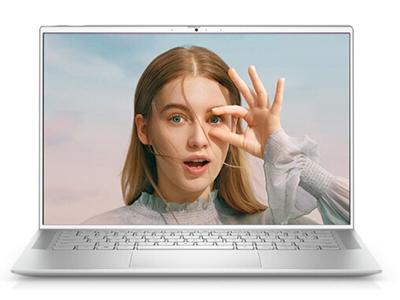 戴尔笔记本电脑dell灵越14-7400 14.5英寸2.5K高色域防蓝光屏超轻薄商务本