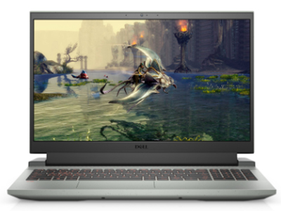 戴尔 游匣G15 全新戴尔游戏本(机能绿)GTX1650版 双风扇四区域散热16G大内存