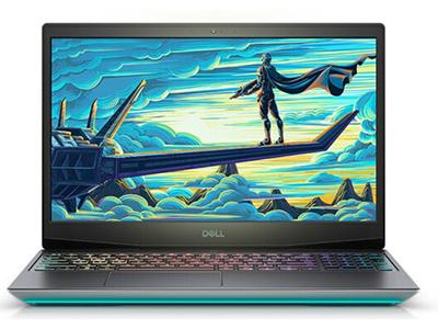 戴尔 G5 英特尔酷睿i7电竞游戏本笔记本电脑(十代标压i7 16G内存 512G固态硬盘 RTX 2060 6G 144Hz)