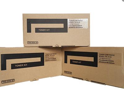 京瓷TK-3133粉盒 净重:680g 打印张数:20000 适用机型:FS 4200 4300 M3560