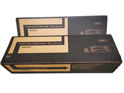 京瓷TK-6308粉盒 净重:680g 打印张数:42000 适用机型:TASKalfa 3500i/4500i/5500i/3501i