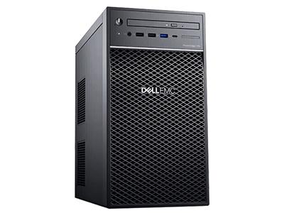 戴尔 T30 冷电冷盘 G4400    (双核3.3)/4G/1TSATA7.2/DVDRW/4背板    加大RD卡 需要加T30加卡线一条 +200
