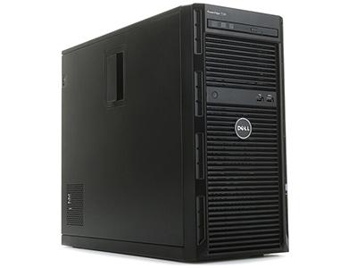 戴尔 T330(8背板)  E3-1220V6/8G/1TSATA7.2桌面热)(3.5*8背板)/DVD/冷电/       加大RD卡 需要加T130加卡线一条 +200