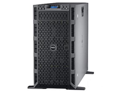戴尔 T630热热(8背板) 无C/16G/300G(SAS 15K 2.5)/H330/单电495W/DVDRW/3年7*24(冷电热盘)