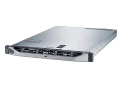 """戴尔  R330(单电) """" 至强四核E3-1220v6(3.0GHz)/8G/1T 桌面(SATA 7.2K)/单电350W/DVDRW/3年上门服务 (非热插拔4背板) 加大RD卡需要加R330风扇一个 R330加卡线一条 +300 """""""