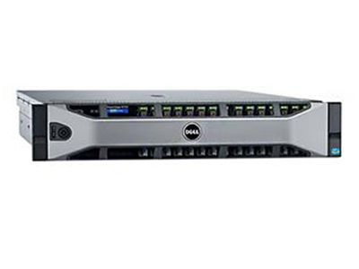 戴尔  R730(8背板2.5) 无C/8G/300G(SAS 15K 2.5)/H330/单电495W/DVDRW/8背板2.5/3年7*24  (热盘热电)