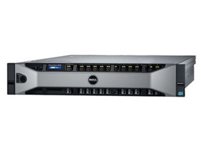 戴尔 R830 E5-4610V4*2/8G*2/无盘/H330/DVD/750W*2/8背板/三年