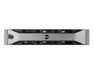 """戴尔  MD3800F 双控制器(8G) 12个硬盘槽位(3.5""""),不含硬盘"""