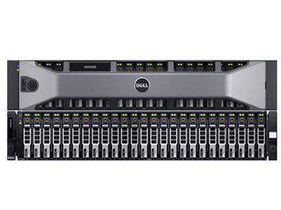 戴尔 ME4012FC  双控4TB*63YPSMC 导轨面板