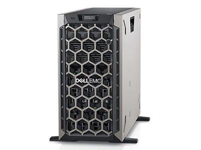 戴尔 T440冷冷(4背板)  至强六核3104(1.7GHz)/8G/300G(SAS 15K 2.5)/H330/DVDRW/3年上门服务(450W)