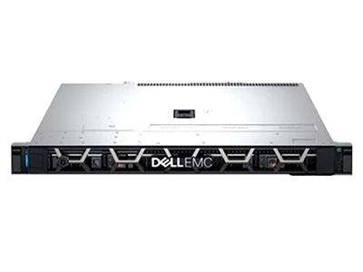 戴尔 R240(2背板)  至强四核E-2124(3.4GHz)/8GB 2666MT/s/1TB 7.2K SATA 3.5桌面/DVDRW (加RD卡上一个PCI-E卡,二个风扇,一条SAS线)+600