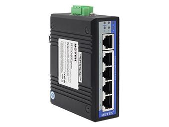 宇泰 UT-6405GC 5口千兆非网管型以太网交换机