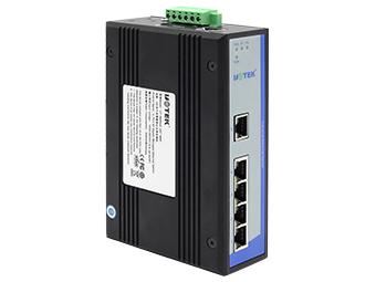 宇泰 UT-62005G 5口全千兆网管型以太网交换机