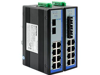 宇泰 UT-60010G系列 10口全千兆非网管型以太网交换机