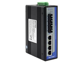 宇泰 UT-6406G-220  6口全千兆非网管型以太网交换机