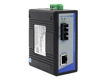 宇泰  UT-2601G-220 1口千兆网络光纤收发器
