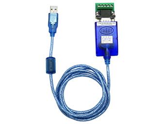 宇泰 UT-850N USB转RS-485/422转换器 USB2.0 full speed