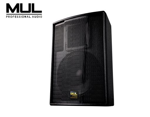 MUL 妙朗AQ12专业音箱河南专业音响妙朗MUL品牌AQ12