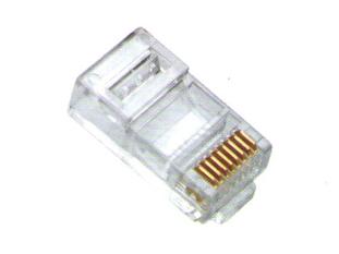 XB-07U 线贝超五类水晶头