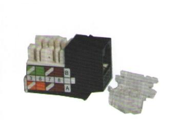 XB-03UA 线贝超六类模块