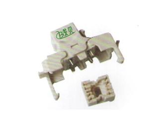 XB-04UA 线贝超五类模块(免工具)