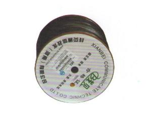 XB-ADS480(300米)线贝超五类纯铜阻水网线0.45芯网络传输100米、监控传输20O-400米