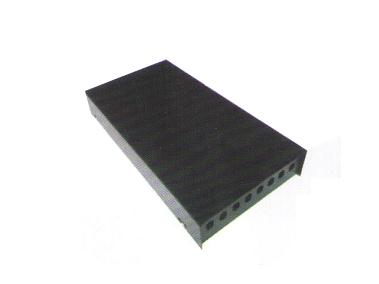 8口光纤终端盒