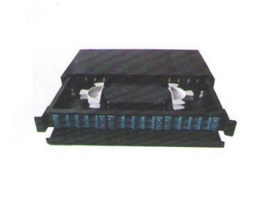 24口光纤配线架