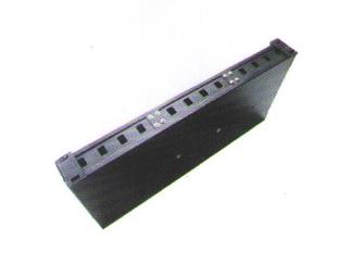 12口光纤配线架