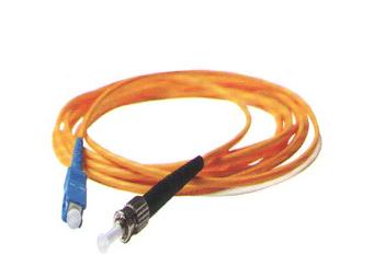 sC/ST单模光纤跳线