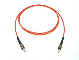 ST/ST多模光纤跳线