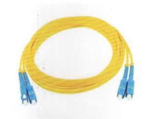 SC光纤跳线