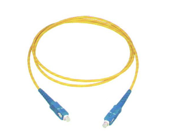 sc/SC光纤跳线