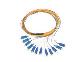 SC束状尾纤