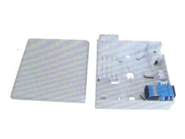 SC/FC光纤桌面盒