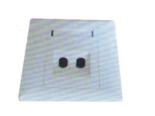 ST/FC光纤面板