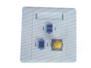 ST/SC光纤面板
