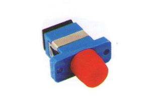 FC/SC光纤适配器