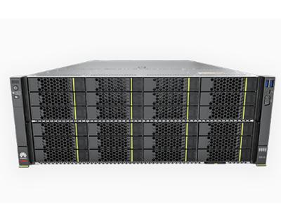 华为  FusionServer Pro 5288 V6 机架服务器 形态4U 机架服务器 处理器1/2个第三代英特尔®至强®可扩展处理器(Ice Lake)(8300/6300/5300/4300系列),最高270W 芯片组Intel® C621A 内存32个DDR4内存插槽,最高3200MT/s;最多16条英特尔®傲腾™持久内存200系列,最高3200MT/s 本地存储可配置36-44个3.5英寸SAS/SATA硬盘,同时可配置4个NVMe SSD  • 可配置24个3.5英寸SAS/SA