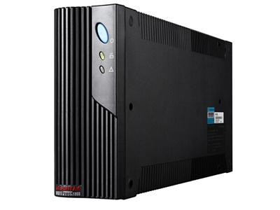 山特  MT500/MT1000 UPS不间断电源家用办公电脑智能稳压带软件接口 MT1000 1000VA/600W