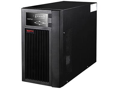 山特 C1Kups不间断电源稳压电脑机房服务器停电延迟在线式 C1K 1000VA/800W山特城堡系列C1-3KVA是集山特公司最新研发成果和应用经验,设计、制造的新一代通用型UPS。产品适用于中小企业用户的IT类负载设备。