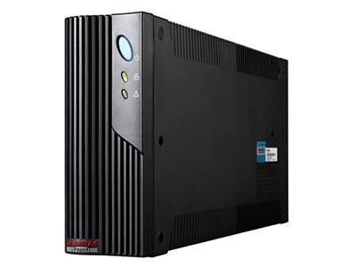 山特  ups不间断电源MT1000S 1000VA/600W 智能稳压 山特原装电池 MT1000S 1000VA/600W长效主机
