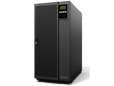 山特  3C3 Pro 30KS 三进三出在线式UPS不间断电源30KVA/27KW 3C3 PRO 30KS续航15分钟