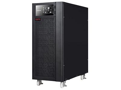 山特  UPS不间断电源 3C20KS 在线式 长效续航 机房服务器 自动关机 山特电池 3C20KS 20KVA/18KW