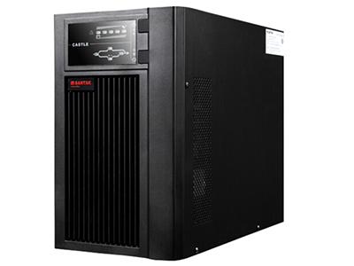 山特  UPS不间断电源 C3KS 3KVA /2400W 在线式稳压 配山特电池 C3KS 3KVA/2400W