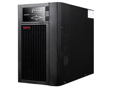 山特   UPS不间断电源 C2KS 2KVA/1600W 带稳压功能 山特电池 山特C2KS 长效机主机 长延机套餐机型